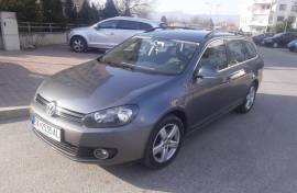 GOLF 6 2.0TDI 103kw 2012
