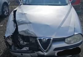 Alfa Romeo 156 1.9 JTD 2000 godina