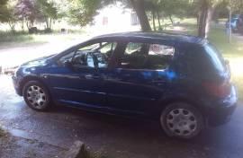 Peugeot 307 2.0hdi 90ks