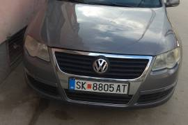 VW Passat 2.0 - 2006 moze i zamena