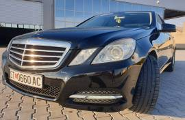 Mercedes E200 BlueEfficiency Avantgarde