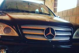 Mercedes ML 400 AMG