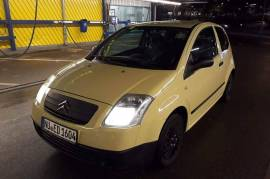Citroen C2 top sostojba
