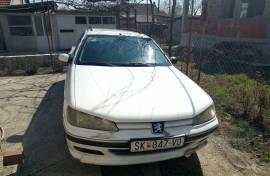 Peugeot 406 karavan 2.0 hdi 1999 god. ITNO!