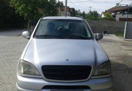 Mercedes ML 320 - 2000 god.