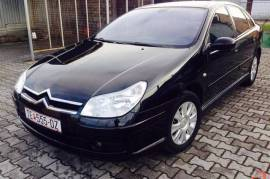Citroen C5, 110ks, 2007 god/2008 prva registracija