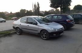 Peugeot 206 - 2008 god.