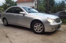 Mercedes C200 CDI Full oprema