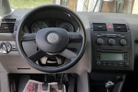 VW Touran 1.9 2004 itno