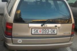 Opel Astra F Karavan '97