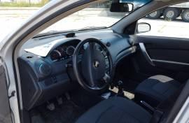 Chevrolet Aveo 1.2 2008g. prv gazda