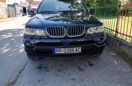 BMW X5 218ks Facelift 2004 godina