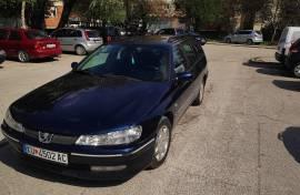 Peugeot Pezo 406 2.2 HDi 16V 2001 god.