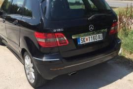 Mercedes B klasa 180 cdi 2006 god.