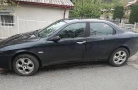Alfa Romeo 156 1.6 plin 1998g.
