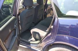 Ford Focus 1.6 ghia 1999 godina