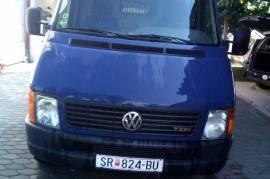 VW LT 35 2002 godina