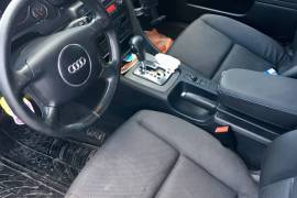 Audi A4 1.9tdi Multitronic 2004g [ZacheAutomobile]