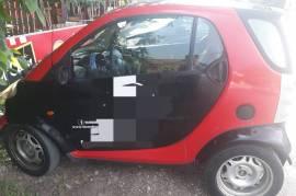 Smart Fortwo 2003 godina automatik