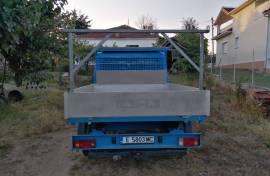 Peugeot Boxer 2.5 TD 2000 godina