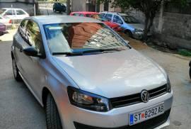 VW Polo 1.2 Benzin 2010 Dekemvri