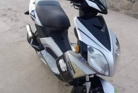 Hamachi 50cc 2011 godina