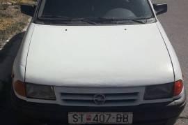 Opel Astra 1.7 Dizel 1993 god vo ODLICNA SOSTOJBA