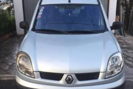 Renault Kangoo 1.5 dci motor 2004 god.