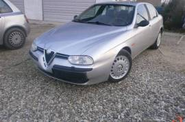Alfa Romeo 156 1.9JTD 1999 god.