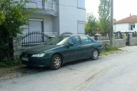 Peugeot 406 2.0 benzin-plin 1997 god.