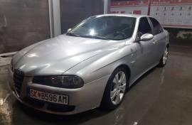 Alfa Romeo 156 1.9 jtd Facelift 2004 god.