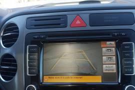 VW Tiguan 2.0 TDI 2008 godina