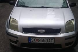 Ford Fusion 1.4 Tdci 2003 godina