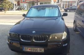 BMW X3 3.0d 2005 godina