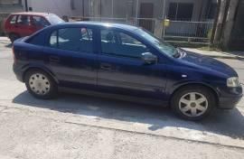 Opel Astra G 1.6 16v benzin/plin 2000 god.