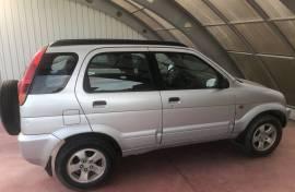 Daihatsu Terios 1.3 benzin 1999 godina