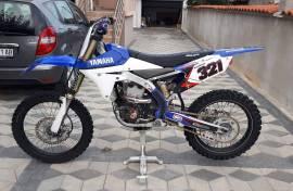 Yamaha 450 2016 godina