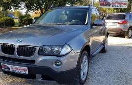 BMW X3 XDRIVE 2009 GOD. #EURO5