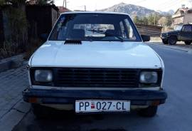 Yugo 55 benzin/plin 1996 godina