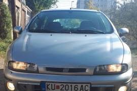 Fiat Bravo 1.9 JTD GT 2000 godina