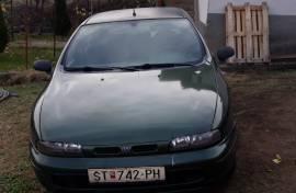 Fiat Brava 1998 god. benzin/plin