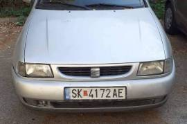 Seat Ibiza 1.4 atest plin 1997 god.