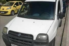 Fiat Doblo 1.3 multijet diesel 2005 god.