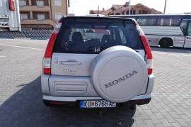 HONDA CR-V 2.2CDTI 4X4 2005 god. UVOZ CH