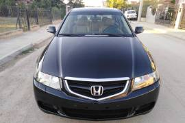 HONDA ACCORD 2.2CDTI 2004 god. UVOZ CH