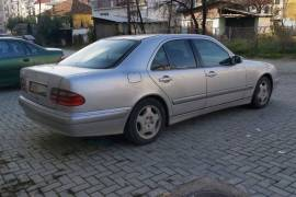 Mercedes E220 CDI Redizajn 12/1999 god.